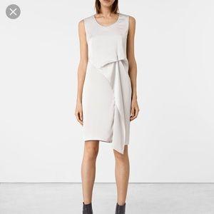 AllSaints Ultra Dress